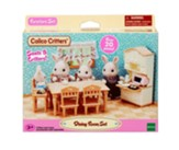 Calico Critters, Dining Room Set