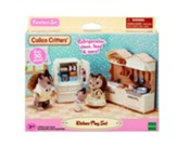 Calico Critters, Kitchen Play Set