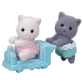 Calico Critters, Persian Cat Twins