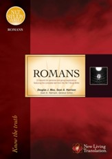 Romans, Know the Truth: NLT Study Series