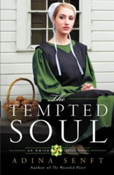 The Tempted Soul, Amish Quilt Series #3 -eBook
