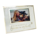 Gone But Not Forgotten Photo Frame