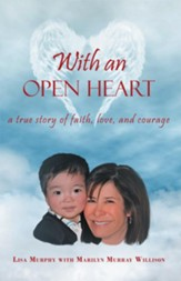 With an Open Heart - eBook