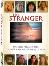 The Stranger Series DVD