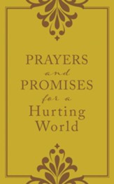 Prayers and Promises for a Hurting World