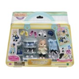 Calico Critters, Fashion Playset Shoe Shop Collection - FALL
