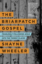 The Briarpatch Gospel: Fearlessly Following Jesus into the Thorny Places - eBook