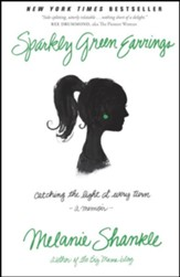 Sparkly Green Earrings: Catching the Light at Every Turn - eBook