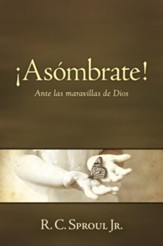 ¡Asómbrate! eLibro  (The Call to Wonder, eBook)