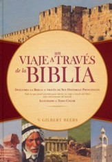 Un Viaje A Través de la Biblia  (Journey Through the Bible)