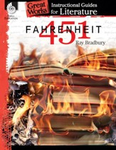 Fahrenheit 451: An Instructional Guide for Literature: An Instructional Guide for Literature - PDF Download [Download]