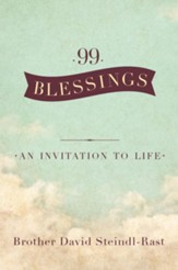 99 Blessings: An Invitation to Life - eBook