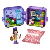 LEGO ® Friends Emma's Jungle Play Cube