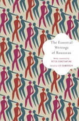 The Essential Writings of Rousseau - eBook