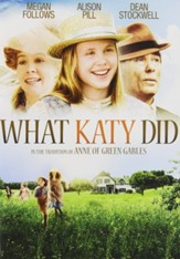 What Katy Did [Streaming Video Rental]