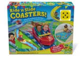 Ride n Slide Coasters/Later Gatorz Game Mat