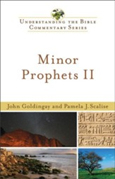 Minor Prophets II - eBook