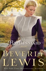 Bridesmaid, The - eBook