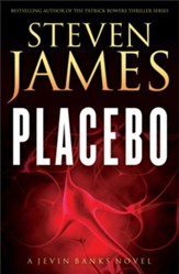 Placebo : book 1: A Jevin Banks Novel - eBook