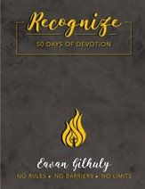 Recognize: 50 Days of Devotion