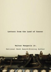 Letters from the Land of Cancer - eBook