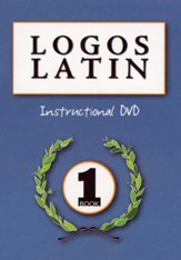 Logos Latin 1 Instructional DVD