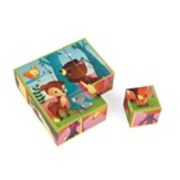 Forest Animals Kubkid Blocks