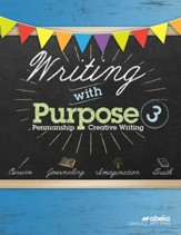 Writing with Purpose 3 (New Edition;  Unbound)