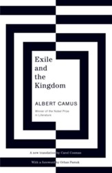 Exile and the Kingdom - eBook