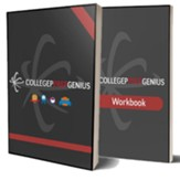 College Prep Genius Textbook & Workbook