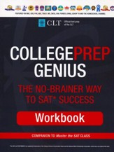College Prep Genius Workbook, 2020 Copyright