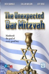 Unexpected Bar Mitzvah [Streaming Video Rental]