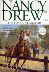 The Fox Hunt Mystery - eBook