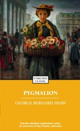 Pygmalion - eBook