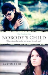 Nobody's Child, Pandora Files Series #1