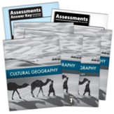 Cultural Geography Homeschool Kit  (5th Edition)