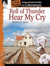 Roll of Thunder, Hear My Cry: An Instructional Guide for Literature: An Instructional Guide for Literature - PDF Download [Download]