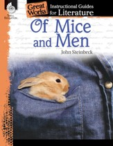 Of Mice and Men: An Instructional Guide for Literature: An Instructional Guide for Literature - PDF Download [Download]