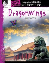 Dragonwings: An Instructional Guide for Literature: An Instructional Guide for Literature - PDF Download [Download]