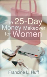 25-Day Money Makeover for Women, The - eBook