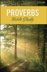 RVBS Proverbs - PDF Download [Download]