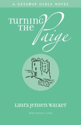 Turning the Paige - eBook