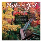 2021 Paths to God Mini Calendar