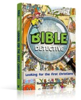 Bible Detective: Looking for Christians  - Slightly Imperfect