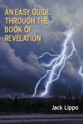 An Easy Guide through the Book of Revelation - eBook