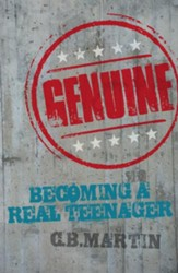 Genuine: Becoming a real teenager - eBook