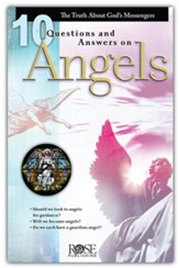 10 Questions & Answers on Angels PDF - Download up to 250 - PDF Download [Download]