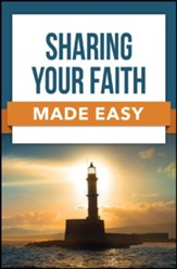 Sharing Your Faith Made Easy - PDF Download [Download]