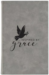 Inspired By Grace Journal