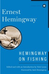 Hemingway on Fishing - eBook